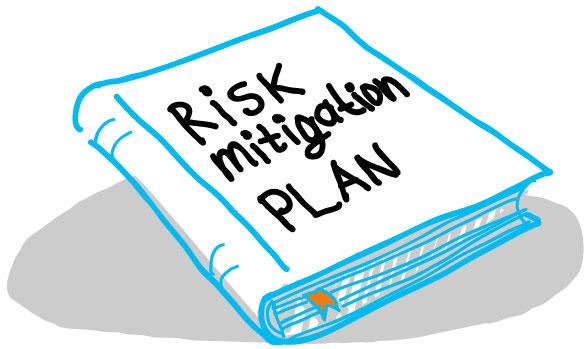 What Is Risk Mitigation Strategy Define Risk Evaluation Plan